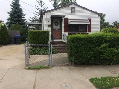 16 Brookfield St, Providence, RI 02909 - MLS#: 1206242