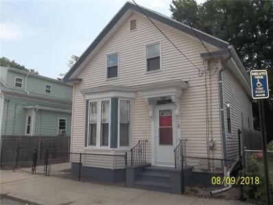 58 Ashmont St, Providence, RI 02905 - MLS#: 1206268