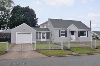 170 Sweet Av, Pawtucket, RI 02861 - MLS#: 1206279