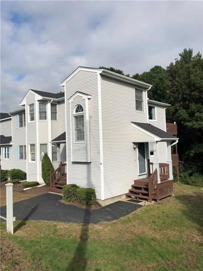 117 Scenic Dr, West Warwick, RI 02893 - MLS#: 1206320