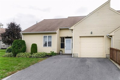 75 Valley Green Ct, Unit#A UNIT A, North Providence, RI 02911 - MLS#: 1206345