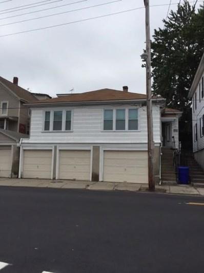 353 Pleasant St, Pawtucket, RI 02860 - MLS#: 1206348