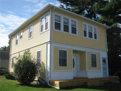 160 Martin St, East Providence, RI 02914 - MLS#: 1206354