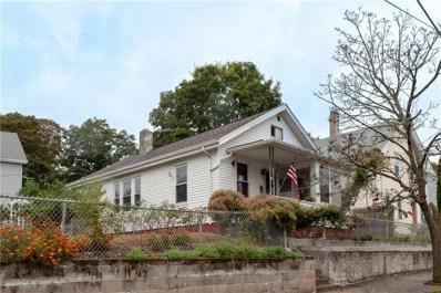 73 Clifford St, Pawtucket, RI 02860 - MLS#: 1206372