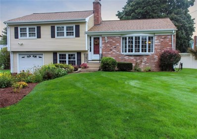 27 Juniper Rd, Seekonk, MA 02771 - MLS#: 1206425