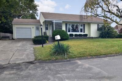 8 Woodland St, Cumberland, RI 02864 - MLS#: 1206484