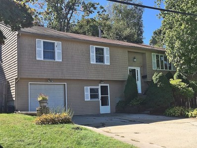 100 North View Av, Cranston, RI 02920 - MLS#: 1206521