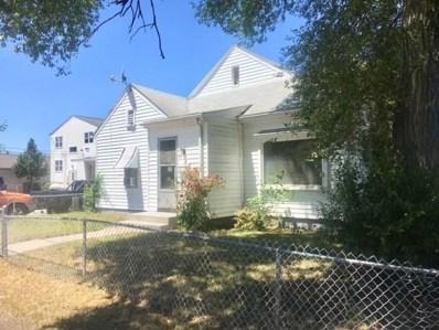34 Slade St, Pawtucket, RI 02861 - MLS#: 1206547
