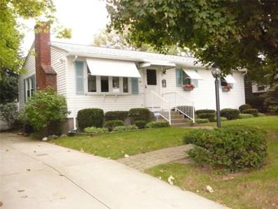 170 Robinson St, East Providence, RI 02914 - MLS#: 1206579