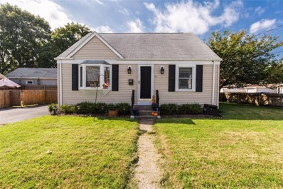 60 Clews St, Pawtucket, RI 02861 - MLS#: 1206584