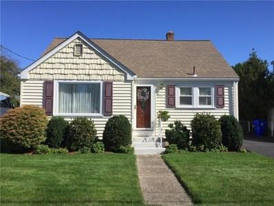 121 Woodbury St, Pawtucket, RI 02861 - MLS#: 1206629