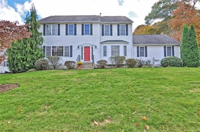 7 Dove Ct, Cranston, RI 02921 - MLS#: 1206683