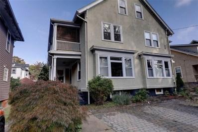 116 Everett Av, East Side of Prov, RI 02906 - MLS#: 1206688