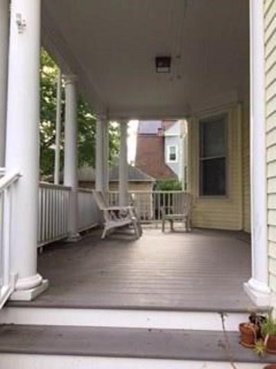 242 Wayland Av, Unit#4 UNIT 4, East Side of Prov, RI 02906 - MLS#: 1206690