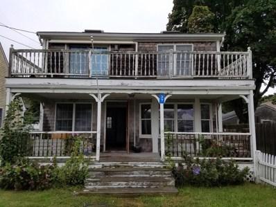 37 Brownell St, Warren, RI 02885 - MLS#: 1206731