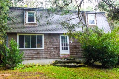 685 E Wallum Lake Rd, Burrillville, RI 02859 - MLS#: 1206754