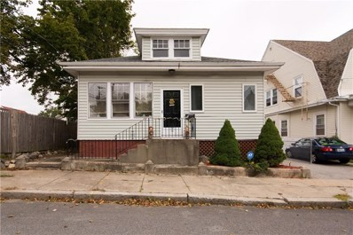 6 Whipple St, Pawtucket, RI 02860 - MLS#: 1206761
