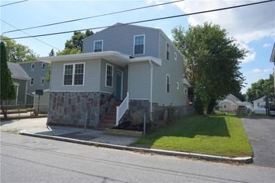 147 Blanding Av, East Providence, RI 02914 - MLS#: 1206787