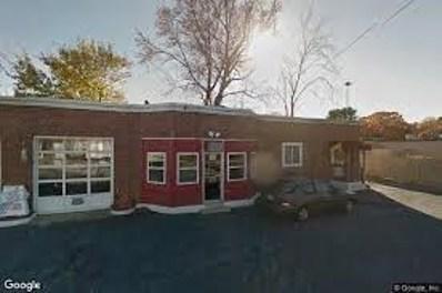 298 Montgomery Av, Cranston, RI 02905 - MLS#: 1206791