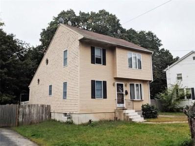 85 Milton Rd, Warwick, RI 02888 - MLS#: 1206852