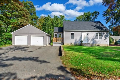 25 Howard Avenue Av, Burrillville, RI 02859 - MLS#: 1206861