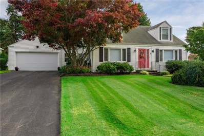 24 New Clark Rd, Cumberland, RI 02864 - MLS#: 1206863