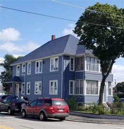 12 Harris St, Pawtucket, RI 02861 - MLS#: 1206916