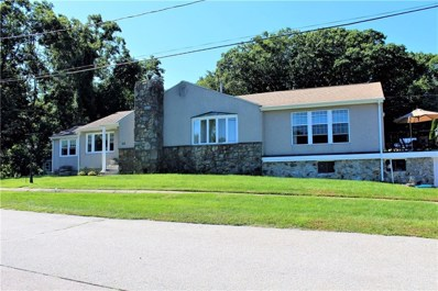 103 Scituate Av, Johnston, RI 02919 - MLS#: 1206936