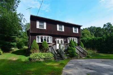 49 Hopkins Av, Johnston, RI 02919 - MLS#: 1206943