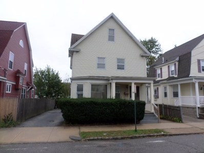 108 Ohio Av, Providence, RI 02905 - MLS#: 1206968