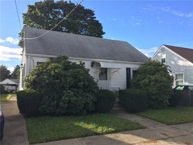 44 Camac St, Pawtucket, RI 02861 - MLS#: 1206974