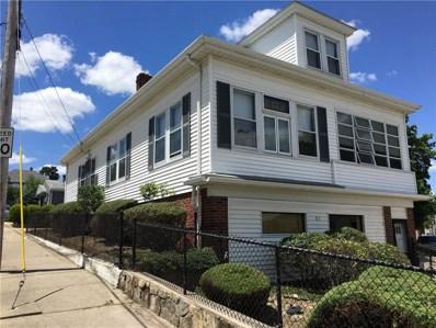 87 Terrace Av, Providence, RI 02909 - MLS#: 1207009