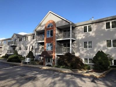 724 Beverage Hill Av, Unit#A4 UNIT A4, Pawtucket, RI 02861 - MLS#: 1207084