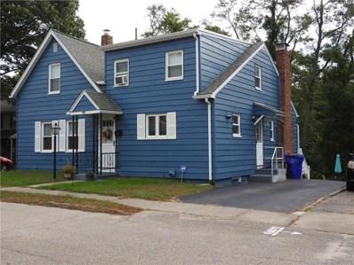 152 Arnold St, East Providence, RI 02915 - MLS#: 1207141