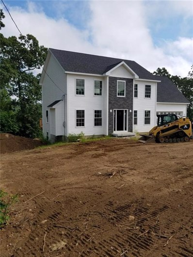 28 Holly Dr, Westerly, RI 02891 - #: 1207146