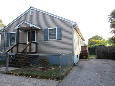 64 Privet St, Pawtucket, RI 02860 - MLS#: 1207171