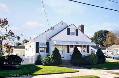 58 Farm St, Providence, RI 02908 - MLS#: 1207196