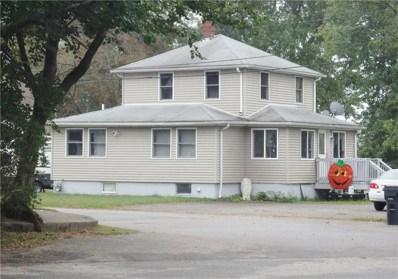 9 Hewett St, Warwick, RI 02889 - MLS#: 1207208