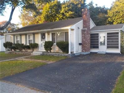 212 Patton Rd, Woonsocket, RI 02895 - MLS#: 1207260