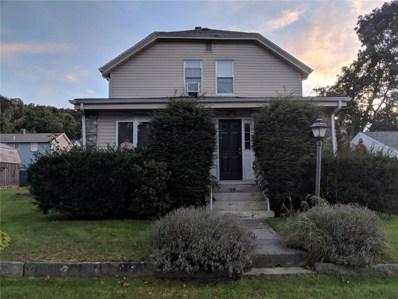 173 Oregon Av, Woonsocket, RI 02895 - MLS#: 1207264