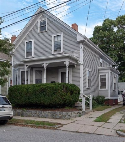 99 Summit St, East Providence, RI 02914 - MLS#: 1207267