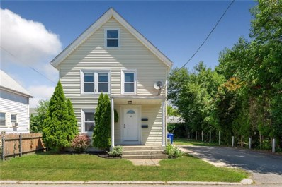 66 Woodward Av, East Providence, RI 02914 - MLS#: 1207297