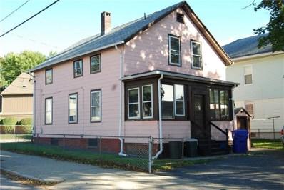 62 Knowles St, Pawtucket, RI 02860 - MLS#: 1207328