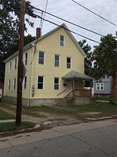 164 Central Av, East Providence, RI 02914 - MLS#: 1207329