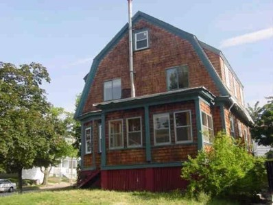 143 Armington St, Cranston, RI 02905 - MLS#: 1207330