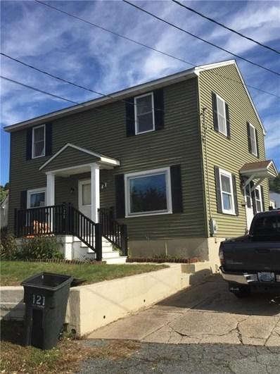 121 Old Whipple St, Cumberland, RI 02864 - MLS#: 1207337