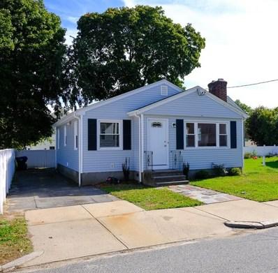 117 Devonshire St, Providence, RI 02908 - MLS#: 1207338