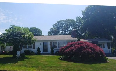 62 Colony Rd, East Providence, RI 02915 - MLS#: 1207422