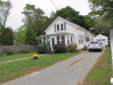 610 Whipple Av, Burrillville, RI 02830 - MLS#: 1207449