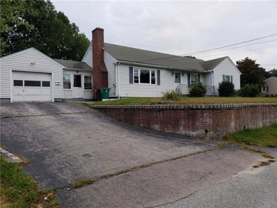 20 St Louis Av, Woonsocket, RI 02895 - MLS#: 1207507